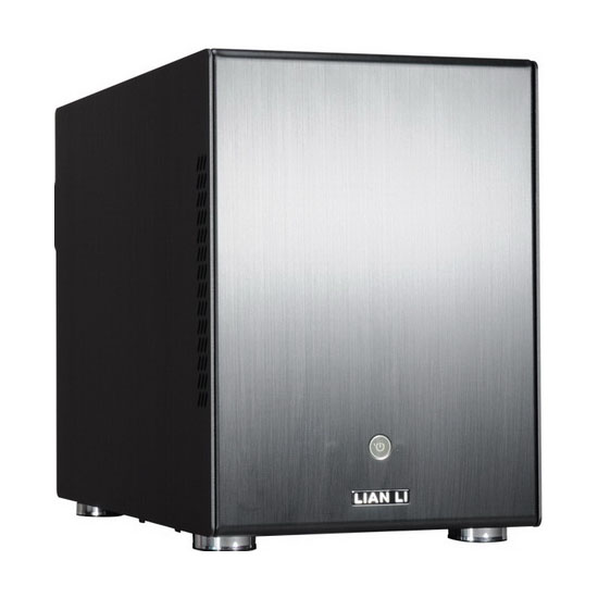 Lian Li PC-Q25 Black